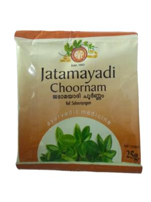 AVP Jatamayadi Choornam