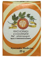 AVP Kachoradi Choornam