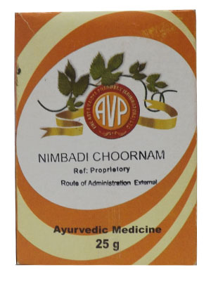 AVP Nimbadi Choornam