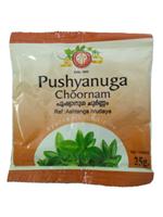 AVP Pushyanuga Choornam