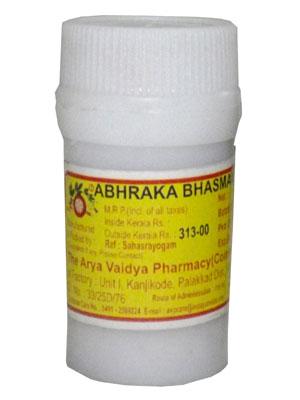 AVP Abhraka Bhasam (101)