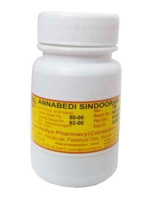 AVP Annabedhi Sindooram