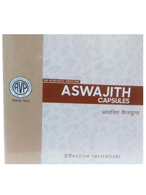 AVP Aswajith Capsules