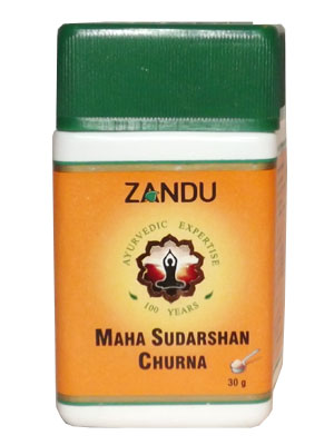 Zandu Maha Sudarshan Churna