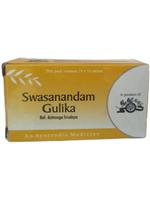 AVP Swasanandam Gulika