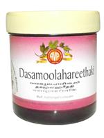 AVP Dasamoolahareethaki