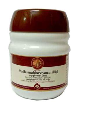 AVP Madhusnuhi Rasayanam (B)
