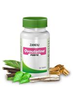 Zandu Ovoutoline Forte Tablets