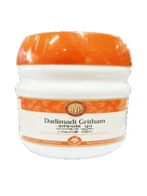 AVP Dadimadi Gritham