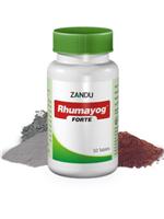 Zandu Rhumayog Forte Tablets