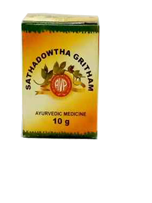 AVP Sathadhowtha Gritham