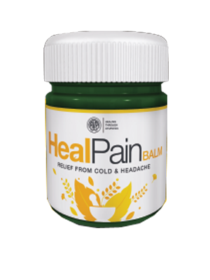 AVP Heal Pain Balm