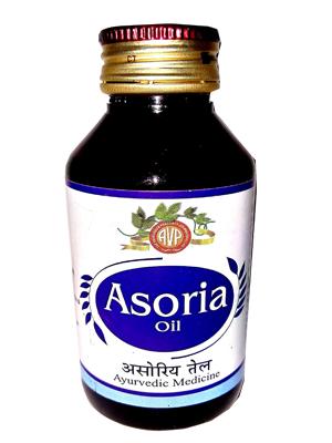 AVP Asoria Oil