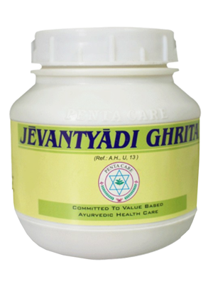 Pentacare Jeevantyadi Ghrita