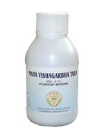 Pentacare Maha Vishagarbha Taila