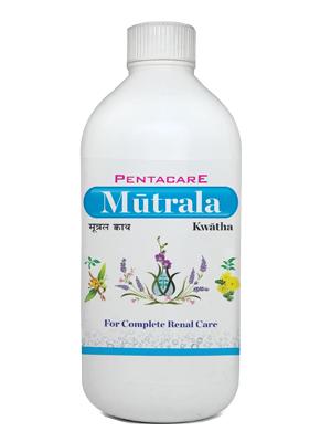 Pentacare Mutrala Kwata