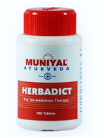 Muniyal Herbadict Tablets