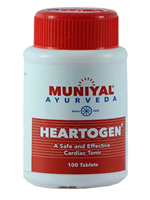 Muniyal Heartogen Tablets