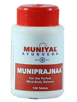 Muniyal Muniprajna Tablets
