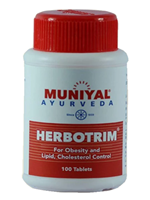 Muniyal Herbotrim Tablets