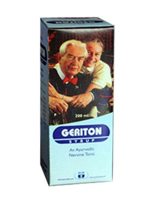 Geriton Syrup