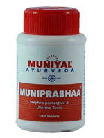 Muniyal Muniprabha Tablets