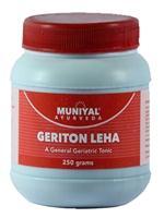 Muniyal Geriton Leha