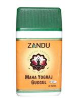 Zandu Maha Yograj Guggulu