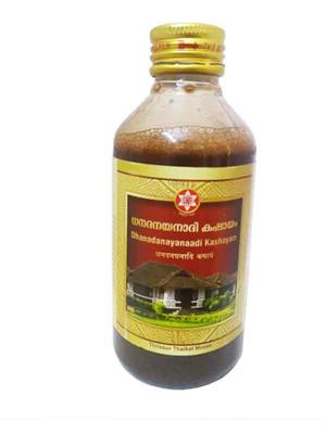 SNA Dhanadanayanaadi Kashayam