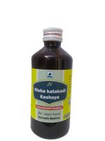SNA Nishaakatakaadi Kashayam