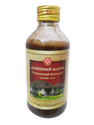 SNA Punarnavaadi Kashayam