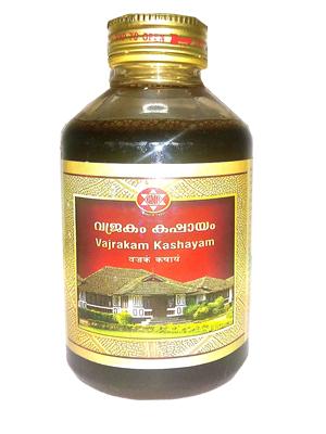 SNA Vajrakam Kashayam