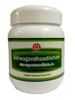SNA Ashwagandhaadi Leham