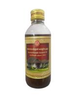SNA Asanavilwaadi Coconut Oil