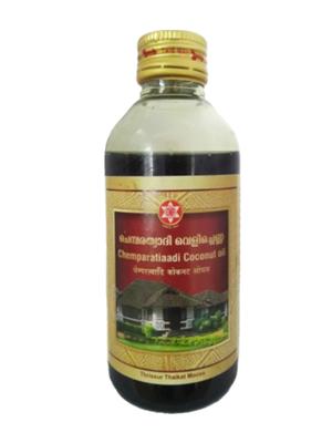 SNA Chemparatiaadi Coconut Oil