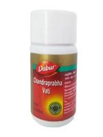 Dabur Chandraprabha Vati (Tablets)