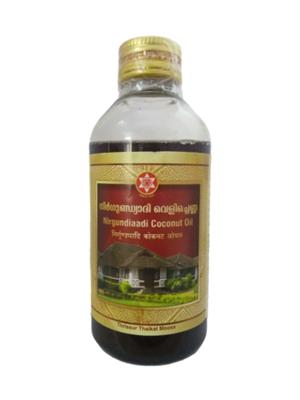 SNA Nirgundiaadi Coconut Oil