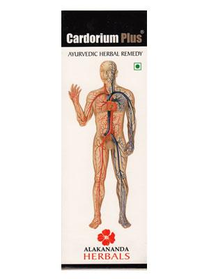 Alakananda Cardorium Plus