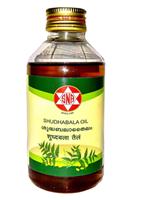 SNA Shudhabala Oil