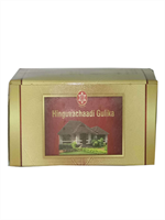 SNA Hinguvachaadi Gulika (Pills)