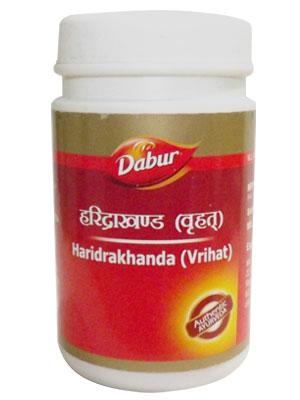 Dabur Haridrakhand (Vrihat)