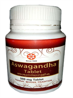 SNA Ashwagandha Tablets