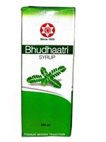 SNA Bhudhaatri Syrup