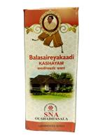 SNA Balasaireyakadi Kashayam
