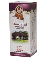 SNA Chandanadi Kashayam