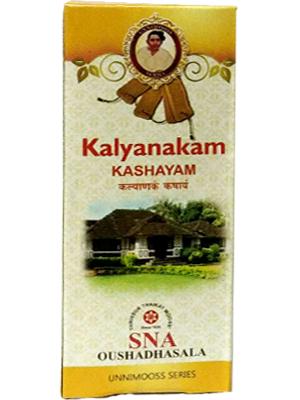 SNA Kalyanakam Kashayam