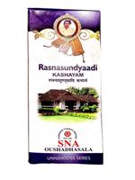 SNA Rasnasundyadi Kashayam