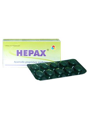Hepax Tablets