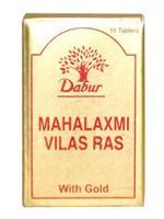 Dabur Mahalaxmivilas Ras (Gold)