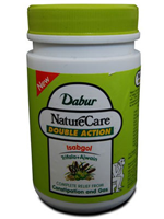 Dabur Nature Care Double Action